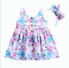 aliexpress com buy kid girls dresses toddler infant children