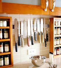 kitchen storage room ideas kitchen knife storage ideas mustafaismail co