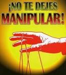 No te dejes manipular. Contrasta las noticias
