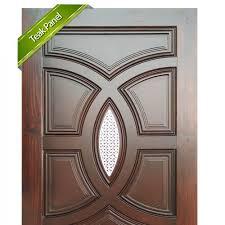 Door Design In Wood Woodn Doors U0026 Wooden Doors On Bricks Wall Wood Door Background