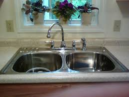 Kitchen Sinks Designs Replace Kitchen Sink Home Design Ideas