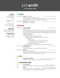 github resume template 28 images github keenanjohnson resume