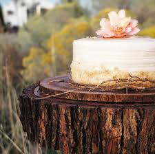 rustic wedding cake stands rustic wedding cake stand idea in 2017 wedding