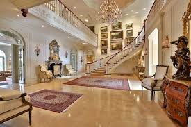 French Chateau Interior French Château Style Mansion In Bridle Path Toronto For Sale