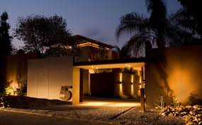 modern house entrance interesting luxury modern house in south africa by nico van der