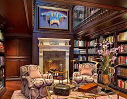 Beautiful Home Libraries by 30 Home Library Ideas 30 Inspiration Home Interior Library With