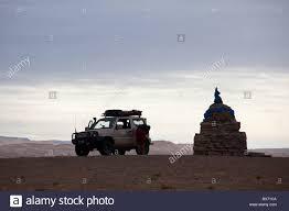 suzuki jimny off road off road vehicle riding in mongolian desert gobi suzuki jimny
