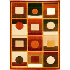 Orange And Black Rugs Orange And Black Rug Rug Designs