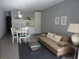 modern apartment with large communal pool 2462462