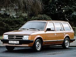 1970 opel kadett wagon ласточка u2014 автомобиль opel kadett u2014 энциклопедия серии