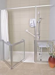 walk in showers and baths cornwall