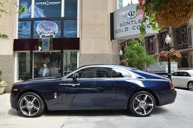 bentley wraith interior 2014 rolls royce wraith stock r342a for sale near chicago il