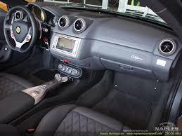 Ferrari California Grey - 2011 ferrari california