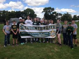 students for life gehlen catholic