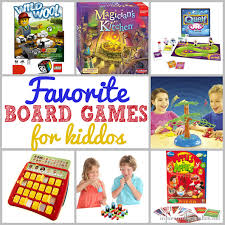 family games to play with young kids 10 and under kid check