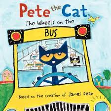 pete the cat books browse the complete list of pete the cat