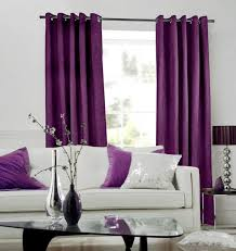 Purple Design Curtains How To Select The Right Window Curtains In Your Interior