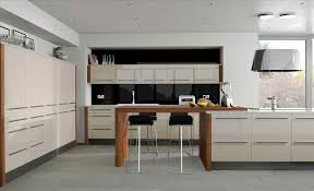 modern cream kitchen washer home pinterest small idea small cream kitchens with wood
