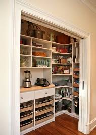 How To Design A Closet 8 Ways To Create The Perfect Pantry