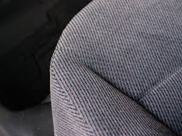 Cloth Car Seat Cleaner How To Remove Liquid Spills From Fabric Vehicle Upholstery