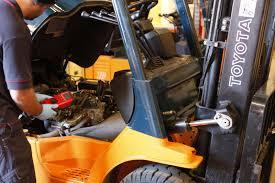 Forklift Mechanic Blog Toyota Lift Equipment