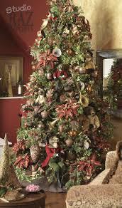 60 gorgeously decorated christmas trees from raz imports