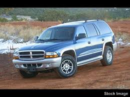 2002 dodge durango sport 2002 used dodge durango for sale in stock 3701a1