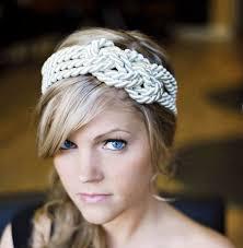 knot headband items similar to large sailor knot headband on etsy