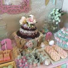 shabby chic party ideas for a baby shower catch my party
