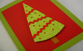 handmade christmas cards kids chrismast cards ideas