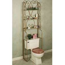 bathroom vanity storage organization bathrooms design shelf over the toilet bathroom space saver