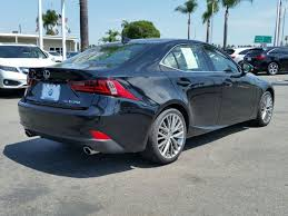 lexus is250 awd tire pressure 2014 used lexus is 250 4dr sport sedan automatic awd at bmw north