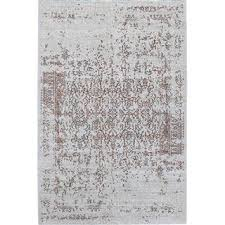 Grey And Orange Rug Transitional Rugs Vintage Rugs For Sale Cozy Rugs Chicago