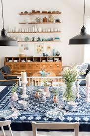 Wohnzimmer Deko Ostern Oster Tischdeko In Blau Und Rosa Leelah Loves