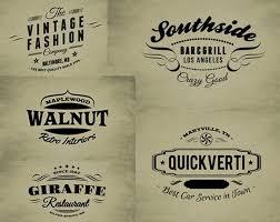 design a vintage logo free 19 free vintage logo designs images vintage design vector logo