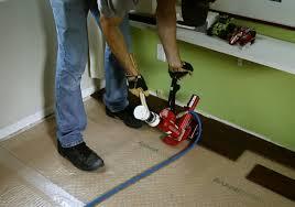 Nail Down Laminate Flooring Nail Down Solid Flooring