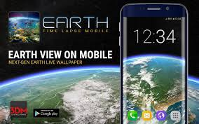 earth time lapse mobile android apps on google play