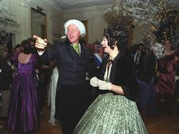 happy halloween here are the best times politicians dressed up