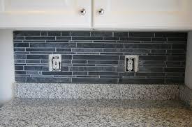 literally organized diy project kitchen backsplash step 6