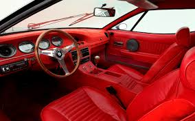 custom maserati interior car picker maserati merak interior images
