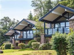 Loch Lomond Cottage Rental by Cameron House Lodges In Scotland Loch Lomond Luxury Holidays In Uk