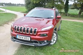 all new jeep cherokee u2013 first impressions 30 minutes petroleum