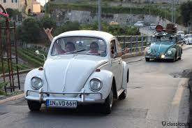 german volkswagen beetle rivwiera 3 vw meeting riviera italy 2016 classiccult