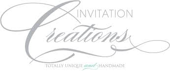 custom invitation invitation creations llc custom invitations and stationery