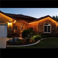 Garden Patio Lighting Zitrades Patio Lights G40 Globe Party String Lights Decorative