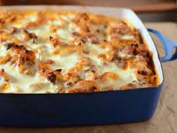 ina garten brunch casserole weekend brunch casserole recipe food network