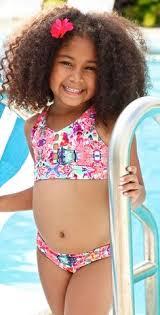 Agua Bendita Leopardo Highend Kids Bikinis Peixoto Kids Tamarin One Piece Designer Kids Printed One Piece