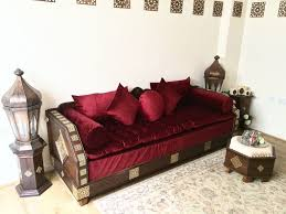 Sofas Kings Road by Luxurious Moroccan Sofa Couch Corner Suite Majlis Bench Daybed