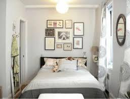 kleines schlafzimmer gestalten die besten 25 kleines schlafzimmer einrichten ideen auf