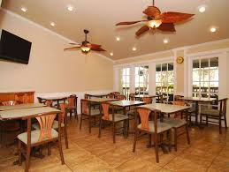 Ambassador Dining Room Best Western Key Ambassador Resort Inn Key West Florida